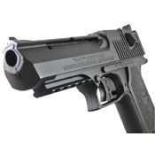 Desert Eagle Black Magnum Research Baby Airguns