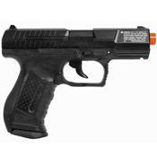Walther Black CO2 P99 Airsoft Gun
