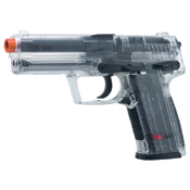 Heckler and Koch Clear USP CO2 Airsoft Gun