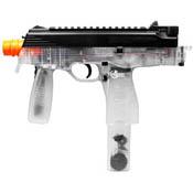 Combat Zone Mag 9 Clear Electric Gun