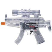 Combat Zone Mini 5 Clear