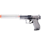 Walther PPQ Combat Kit - Clear