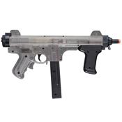 Beretta PM12S Clear Airsoft Gun