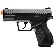 Combat Zone Enforcer Airsoft Pistol