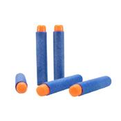 Rekt Foam Darts 24pc (Blue) - Wholesale