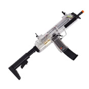 Heckler and Koch MP7 AEG Clear Airsoft Rifle