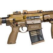 Elite Force HK G28 AEG Rifle Kit - Dark Earth