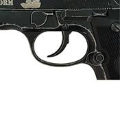 Beretta M92 A1 Desert Storm Commemorative BB gun