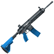 H&K T4E 416 0.43 Cal Blue/Black Paintball Rifle - Wholesale
