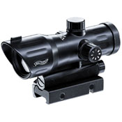 Umarex PS 55 Red Reticle Point Sight