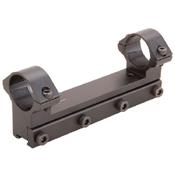 RWS 1 inch Lock Down Mount Airgun Scopes