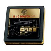 Umarex RWS R10 Match Plus Pellets