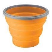 FlexWare Bowl 2.0 - Orange