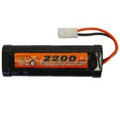 VB Power 9.6V 2200mAh Ni-MH Airsoft Battery