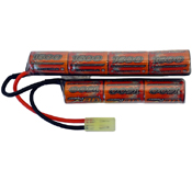 VB Power 8-4V 1600mAh Ni-MH Nunchuck Battery