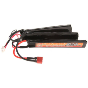 VB Power 11.1V 1300mAh LIPO Airsoft Battery