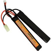 VB LiPo 1500H 15C-7.4V-2 15C Continuous LiPo Battery