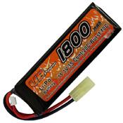 VB Power 11.1V 1800mAh LIPO Airsoft Battery