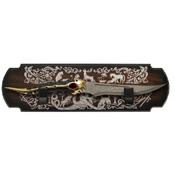 Valyrian Steel Catspaw Blade VS0102