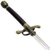 Valyrian Steel Needle Sword VS0114