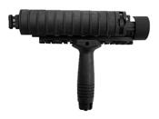MP5 RAS Aluminum Hand Guard Set