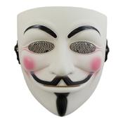 V FPR Vendetta Full Face Mask