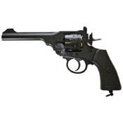 Webley & Scott MK6 .177 BB Revolver