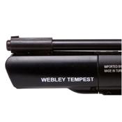 Webley And Scott Tempest .177 Calibre Air Gun Pistol