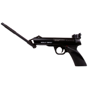 Webley And Scott Tempest .177 Calibre Air Gun gun