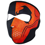 Neoprene Merc Full Face Mask - Wholesale
