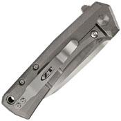Zero Tolerance 0808 CPM-S35VN Steel Blade Folding Knife